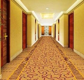 Lựa chọn thảm khách sạn như thế nào mới hiệu quả?