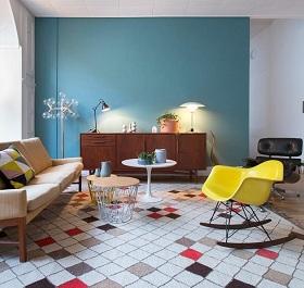 Địa chỉ cung cấp thảm sofa giá rẻ tại Hà Nội