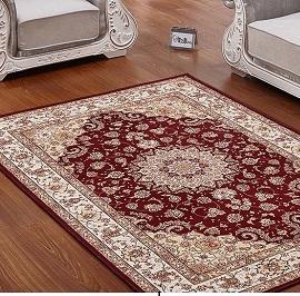 Các tiêu chí lựa chọn thảm đẹp phòng khách bạn nên biết