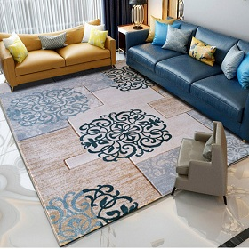 Liệu có khó khăn khi chọn mua thảm tấm trang trí?