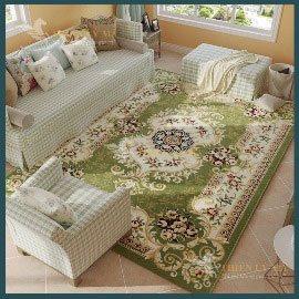 Thảm trải sàn phòng khách cổ điển Otus