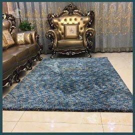 thảm phòng khách Genuine 01