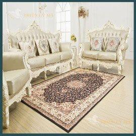 Thảm sofa cổ điển Softtouch