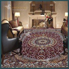 Thảm trải sàn cổ điển Ba Tư