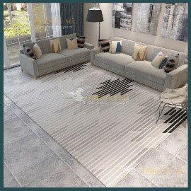 Thảm sofa hiện đại Beste