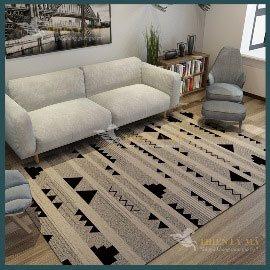 Thảm sofa hiện đại Mashab