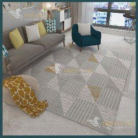 Thảm sofa hiện đại Lot