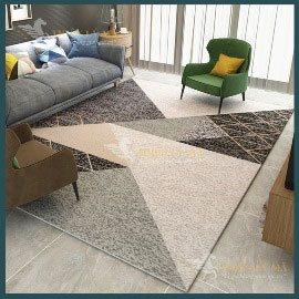 Thảm sofa hiện đại Lounge