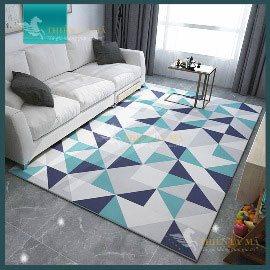 Thảm sofa hiện đại Curacao