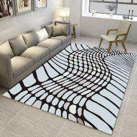 Thảm phòng khách nhập khẩu Joy