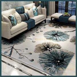 Thảm sofa hiện đại Chillout